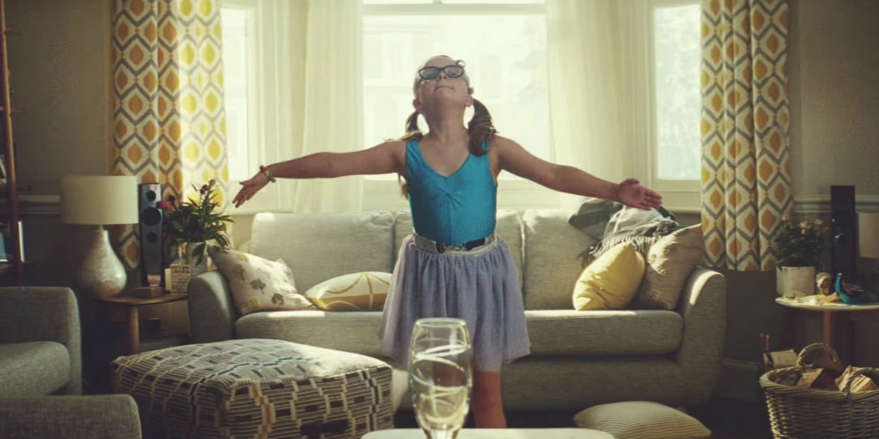 """""""Tiny Dancer"""" John Lewis Insurance Home Insurance market is highly competitive with aggregator websites driving the importance of price over quality. John Lewis customers, however, see it the other way round: thus the insight for their TV launch – """"If it matters to you, it matters to us"""". """"Tiny Dancer"""" ran in August/Sept 2015. In the next 3 months sales were up 144% with new policies sold worth £4 million."""