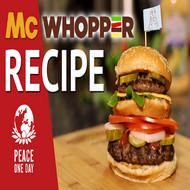 <strong>&quot;McWhopper&quot;</strong><br /><strong>Burger King - Y&amp;R NZ Auckland</strong> <br />In August 2015, Burger King, in an open letter in traditional and social media, invited McDonald's to collaborate in the creation of a 'McWhopper' to celebrate Peace Day. Though McDonald's demured, this kicked off a media storm, generating $144m. free coverage, and, most interestingly, per McKinsey &amp; Co – a 40% increase in UN Peace Day awareness.