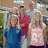 <strong>&quot;The Organic Effect&quot;</strong><br /><strong>COOP - Forsman &amp; Bodenfors Gothenburg</strong> <br />Experiment – showing eat organic food and pesticides disappear from body – with Sweden Environmental Research Institute (IVL) and an ordinary family, the Palmbergs. Documented in a scientific report – big news media coverage, and a 90-sec film – went viral. Organic food sales up 50% while film released. Consumers who say prefer shopping at Coop up 14%. Coop's best financial year in two decades.