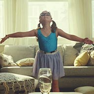 """<strong>&quot;Tiny Dancer&quot;</strong><br /><strong>John Lewis Insurance - adam&amp;eveDDB London</strong> <br />Home Insurance market is highly competitive with aggregator websites driving the importance of price over quality. John Lewis customers, however, see it the other way round: thus the insight for their TV launch – """"If it matters to you, it matters to us"""". """"Tiny Dancer"""" ran in August/Sept 2015. In the next 3 months sales were up 144% with new policies sold worth £4 million."""